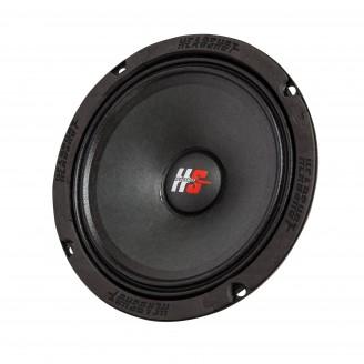 Среднечастотный динамик Kicx Headshot R65
