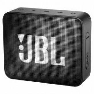 Портативная акустика JB CO2