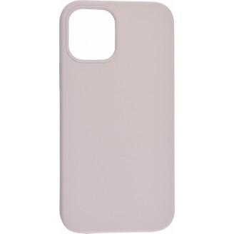 Чехол Silicone Case A для iPhone 12 цвет в ассртименте