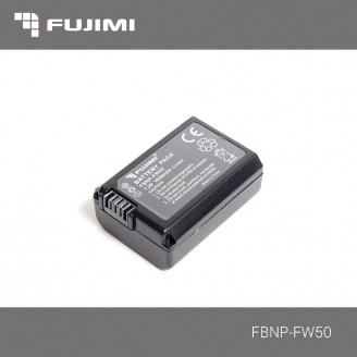 АКБ FUJIMI Li-ion 7.2V 105mAh Sony FW 50