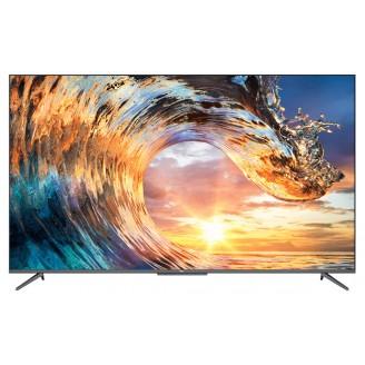 """Телевизор LED TCL 65"""" 65P717 черный/Ultra HD"""