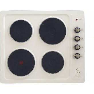 Варочная поверхность Lex EVE 640 C IV Light белый