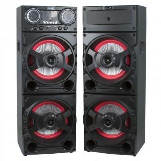 Музыкальная система ELTRONIC EL10-26