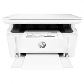 МФУ лазерный HP LaserJet Pro MFP M28w