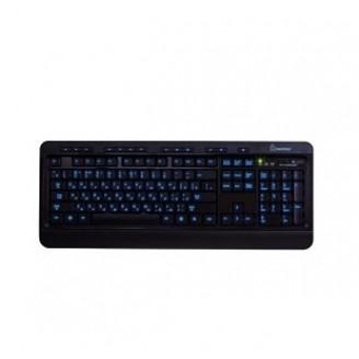 Клавиатура безпроводная SMARTBUY SBK-302U-K