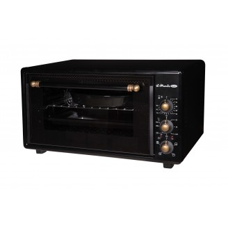 Мини-печь il Monte EO-4505 BLACK RUSTICO