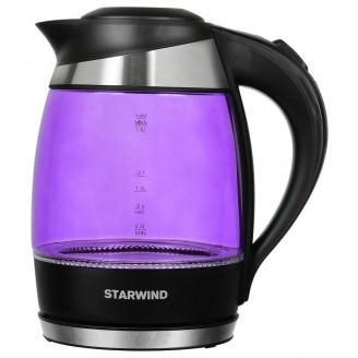 Чайник электрический Starwind SKG-2214