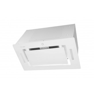 Вытяжка встраиваемая LEX GS BLOC GS 600 WHITE