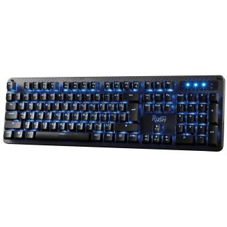Клавиатура проводная SmartBuy SBK-312MG-K