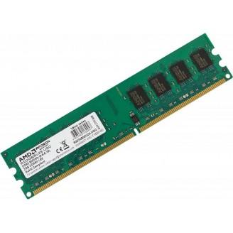 Модуль памяти AMD R322G805U2S-UGO DDR 2 OEM PC2-6400 CL6 DIMM 240-pin 1.8В