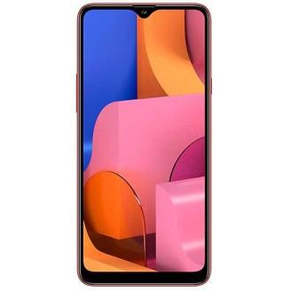 Смартфон Samsung Galaxy A20s SM-A207F 3/32Gb