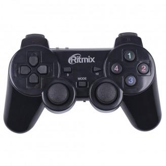 Джойстик RITMIX GP-020WPS для PC/PS3