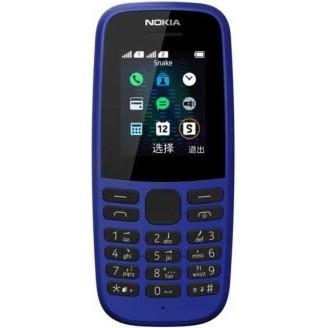 Мобильный телефон NOKIA 105 Dual SIM (2019) TA-1174