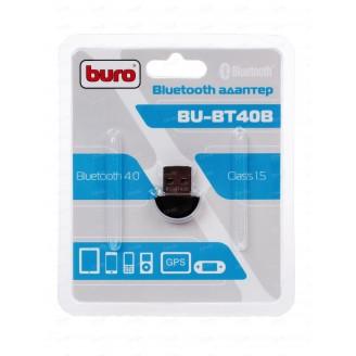 Адаптер USB BURO BU-BT40В Bluetooth
