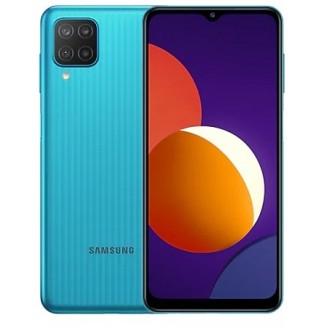 Смартфон Samsung Galaxy M12 32Gb Зелёный (SM-M127F)