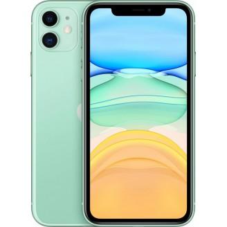 Смартфон Apple iPhone 11 64Gb Green (MHDG3RU/A) Новая комплектация