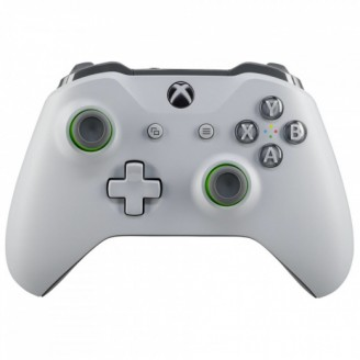 Геймпад Microsoft Xbox Controller Gray-Green