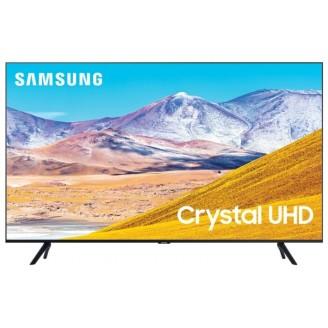 Телевизор Samsung UE50TU8000U 50