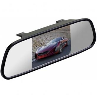 Зеркало-видеорегистратор Interpower IP Mirror HD 5