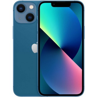 Смартфон Apple iPhone 13 128Gb Blue (MLP13RU/A)