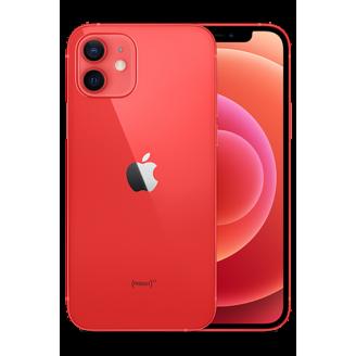 Смартфон Apple iPhone 12 mini 64Gb (PRODUCT) RED (MGE03RU/A)