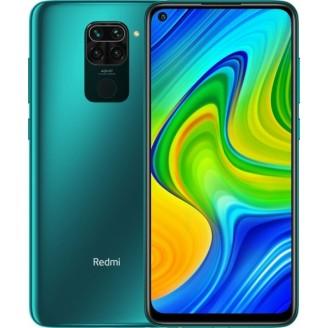 Смартфон Redmi Note 9 NFC 3/64Gb Forest Green Global Version