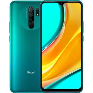 Смартфон Redmi 9 NFC 4/64Gb Ocean Green Global
