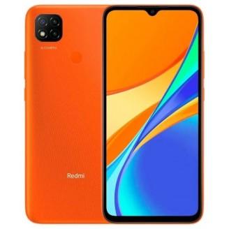 Смартфон Redmi 9C NFC 2/32Gb Sunrise Orange Global
