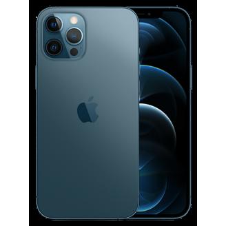 Смартфон Apple iPhone 12 Pro 256Gb Pacific Blue (Dual SIM)