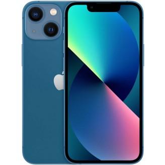Смартфон Apple iPhone 13 256Gb Blue (MLP73RU/A)