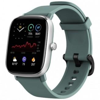 Умные часы Amazfit GTS 2 mini, Зелёный шалфей (A2018)
