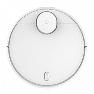 Робот-пылесос XiaoMi Mijia LDS Vacuum Cleaner, белый