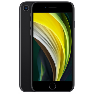 Смартфон Apple iPhone SE (2020) 256Gb Black (MHGW3RU/A) Новая комплектация