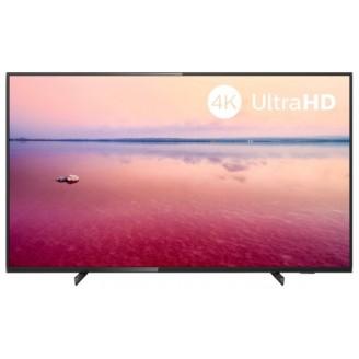 Телевизор Philips 50PUS6704 50
