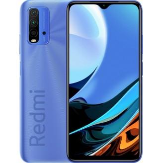 Смартфон Redmi 9T NFC 4/64Gb Twilight Blue Global