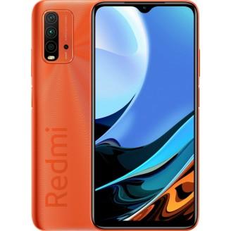 Смартфон Redmi 9T NFC 4/64Gb Sunrise Orange Global