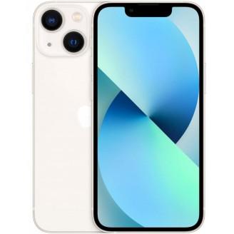 Смартфон Apple iPhone 13 256Gb Starlight (MLP43RU/A)