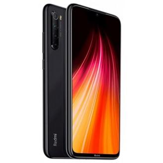 Смартфон Redmi Note 8 (2021) 4/64Gb Space Black Global
