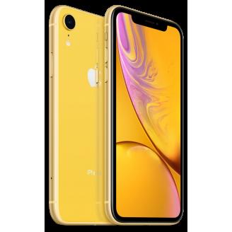 Смартфон Apple iPhone XR 128Gb Yellow (MH7P3RU/A) Новая комплектация