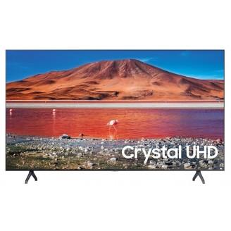 Телевизор Samsung UE50TU7100U 50