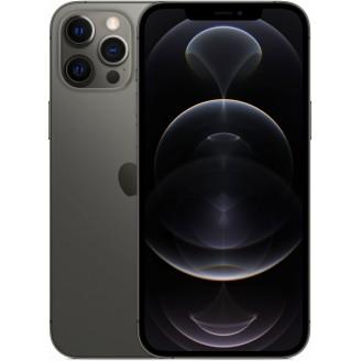 Смартфон Apple iPhone 12 Pro Max 256Gb Graphite (Dual SIM)