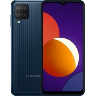 Смартфон Samsung Galaxy M12 32Gb Чёрный (SM-M127F)