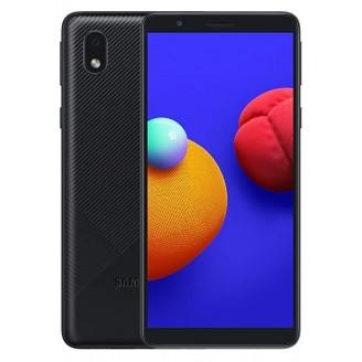 Смартфон Samsung Galaxy A01 Core 16Gb Чёрный (SM-A013F)