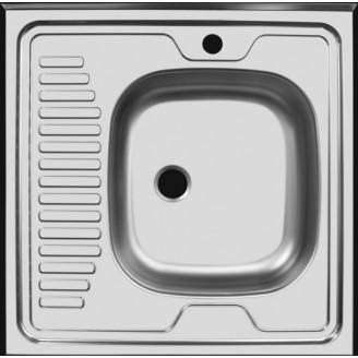 Юкинокс мойка Стандарт STD 600.600-5C OLS (выписывать уп)