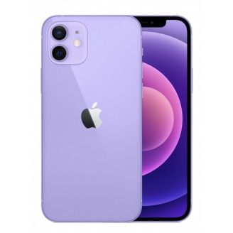 Смартфон Apple iPhone 12 mini 128Gb Purple (MJQG3RU/A)