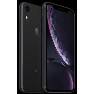Смартфон Apple iPhone XR 128Gb Black (MH7L3RU/A) Новая комплектация