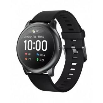 Умные часы XiaoMi Haylou Smart Watch LS05, Чёрные