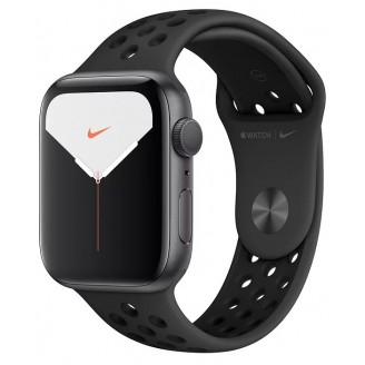 Apple Watch Nike+ Series 5, 44 мм, алюминий цвета