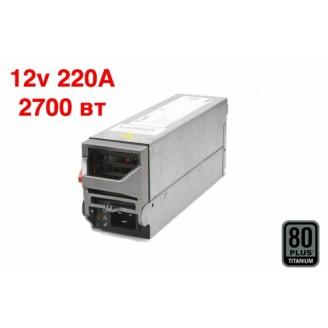 DELL E2700P-00 (2700 ватт)
