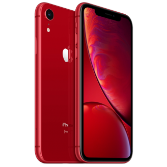Смартфон Apple iPhone XR 64Gb (PRODUCT) RED (MH6P3RU/A) Новая комплектация